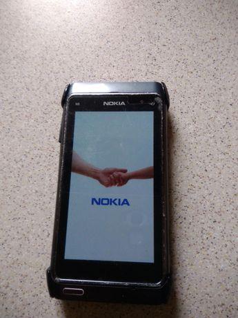 Telefon Nokia N 8 dotykowy