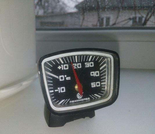 не рабочий СССР автомобильный термометр ленинград ВАЗ 2101 жигули лада