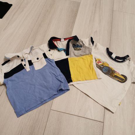 T shirt 3szt Wojcik