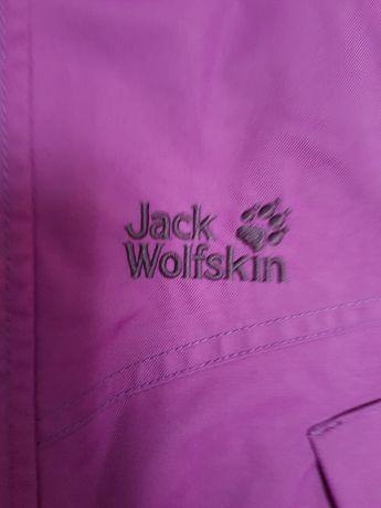 Kurtka Jack Wolfskin 152cm