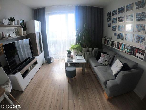 Mieszkanie dwupokojowe - Nowy Raków - 33,91 m2