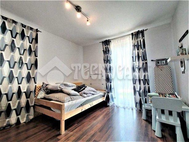 Umeblowane 2 pokojowe mieszkanie