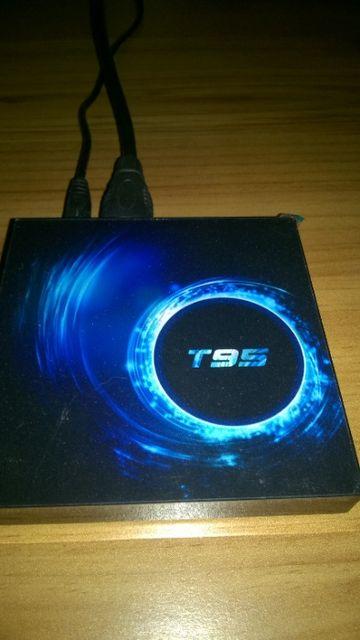 Smart Box TV T95