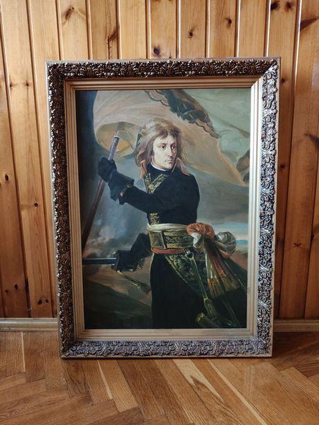 Картина Наполеон Бонапарт