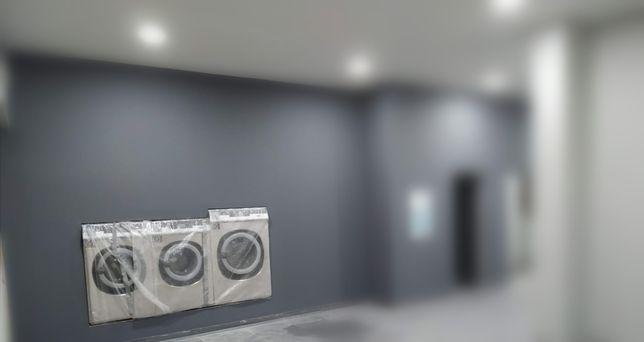 Self service lavandaria low cost Líder em Portugal