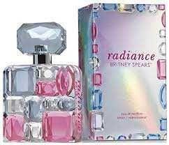 Новая парфюмированная вода Britney Spears - Radiance 30 мл 750₴