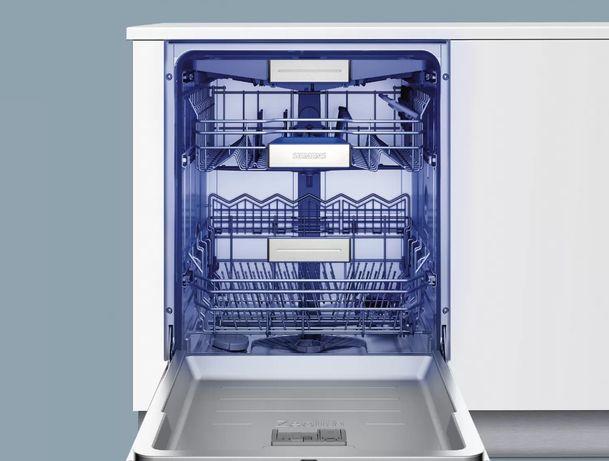 Zmywarka Siemens SX 778D16TE