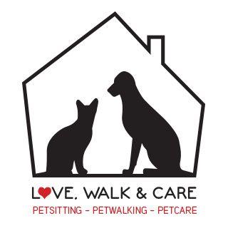 Love, Walk & Care - Pet Sitting, Dog Walking e House Sitting