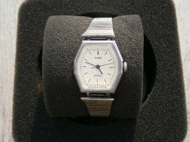 Zegarek Radziecki 15 kamieni - CCCP / ZSRR lata 50-te /60-te