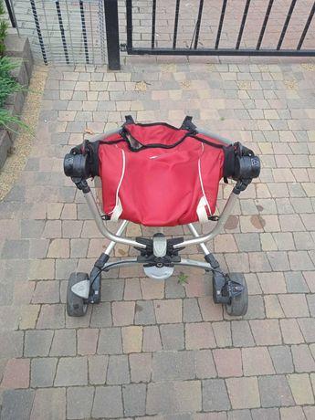 Wózek spacerowy Quinny Zapp