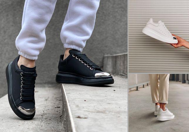 Женские кроссовки Alexander Mcqueen | жіночі кросівки