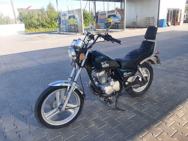 Продам мотоцикл в хорошем состоянии