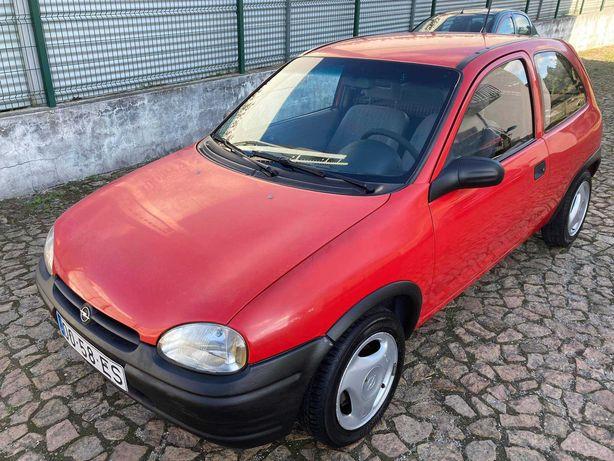 Opel Corsa Van 1.5D isuzu