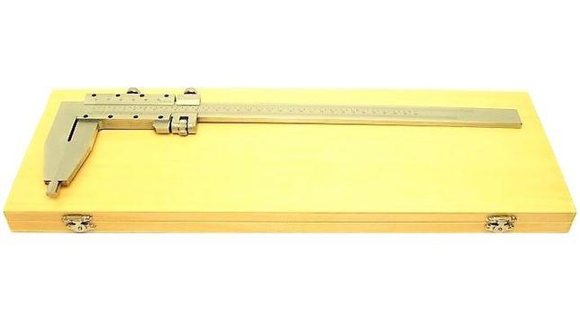 Suwmiarka 600mm / cal szczęki 100mm V-Caliper