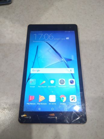 """Huawei MediaPad T3 7"""" (BG2-U01)  битий"""