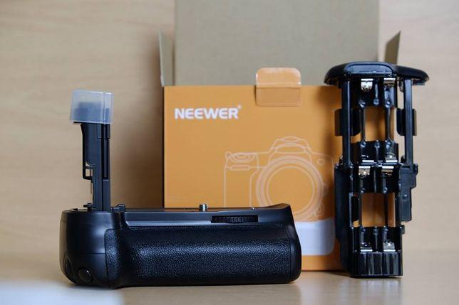 Punhos / Grip para Canon 6D e 6D Mk II - NOVOS