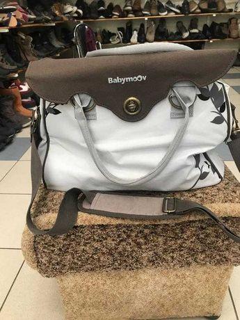 Сумка для коляски babymoov