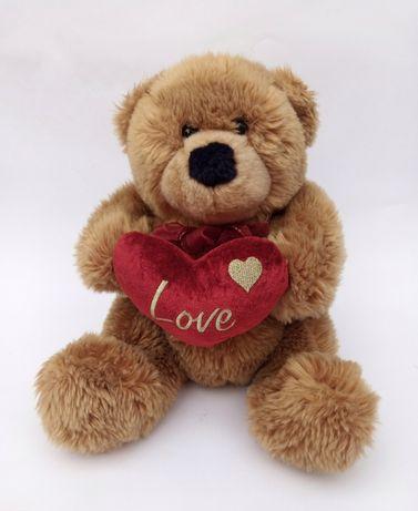 Мягкая игрушка мишка медведь