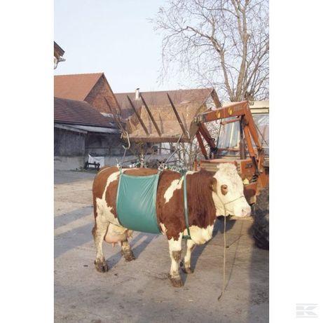 Podnośnik temblakowy dla bydła udźwig 1000 kg