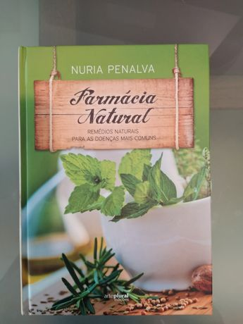 Farmácia Natural - Nuria Penalva