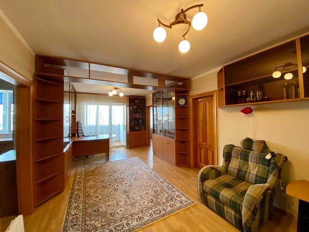 Продам без % 4 комнатную квартиру на Позняках Проспект Григоренко 9