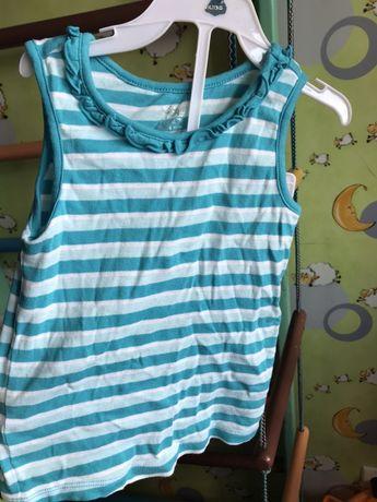 Одяг для дівчинки 1-8 років