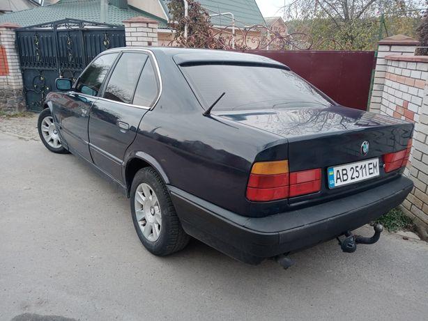 Продам БМВ 518 Е34
