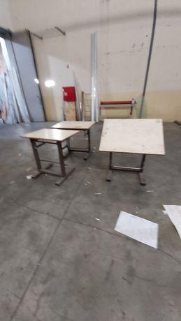 Mesas estiradores