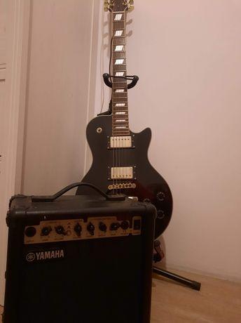 Gitara elektryczna firmy Stagg