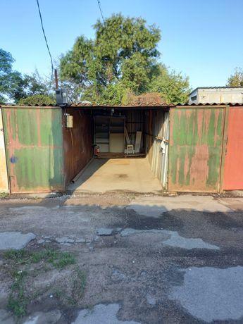Сдам гараж-бокс на охраняемой стоянке по Маршала Жукова