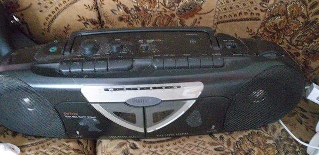 Magnetofon jamnik