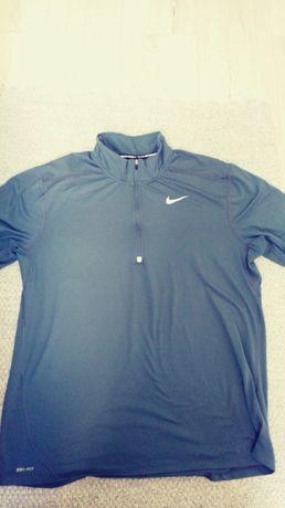 Bluzka sportowa do biegania marki Nike
