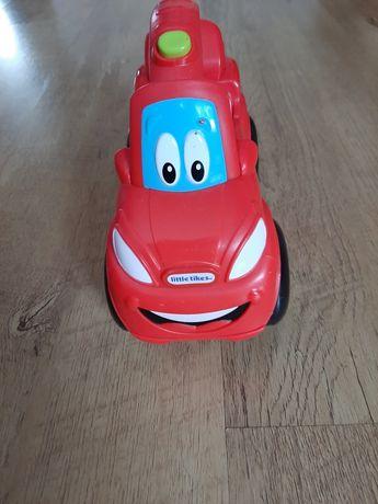 Samochodzik Little tikies