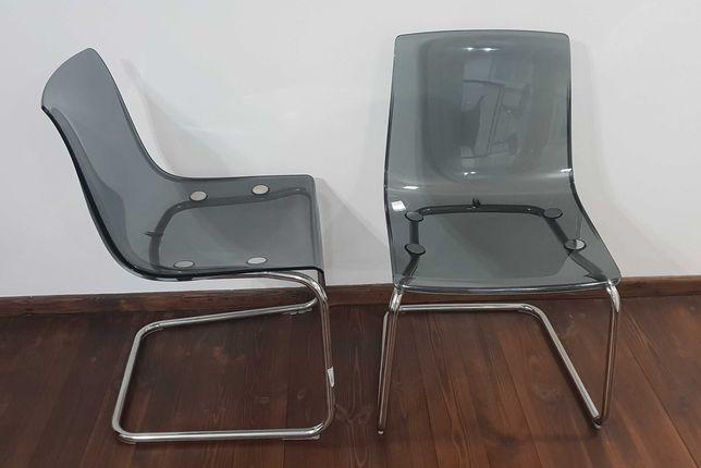 Krzesło Tobias Ikea 2 sztuki