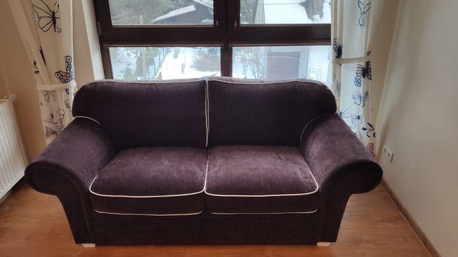 Stylowa sofa z funkcją spania. Za mniej niż połowę ceny!