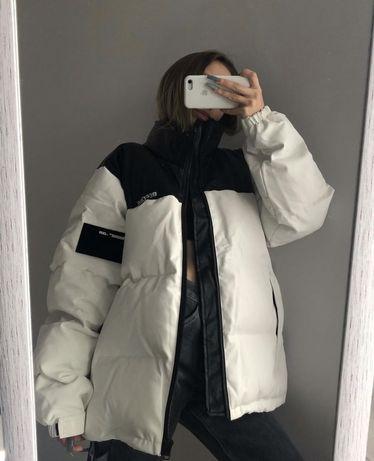 НОВАЯ курточка под кожу