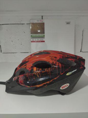 Шлем велосипедный Bell Stryker