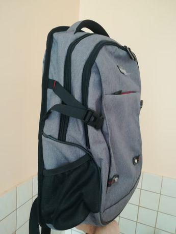 Nowy plecak NATEC Alpaca na laptopa
