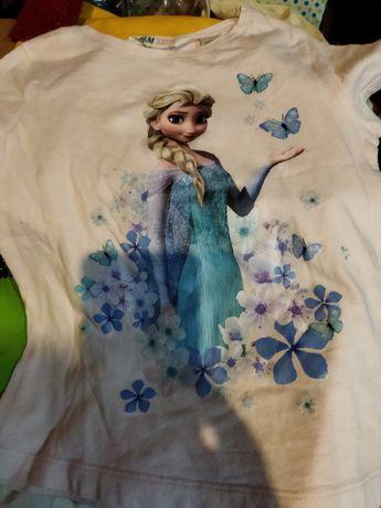 Camisolas menina 4/5 anos 2€ cada