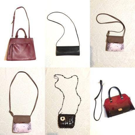 Tanie torebki - wyprzedaż torebek - tania torebka