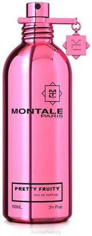 Montale pretty fruity парфюмированная вода