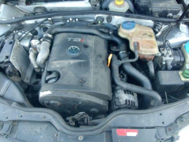 мотор 1.9 TDI volkswagen passat