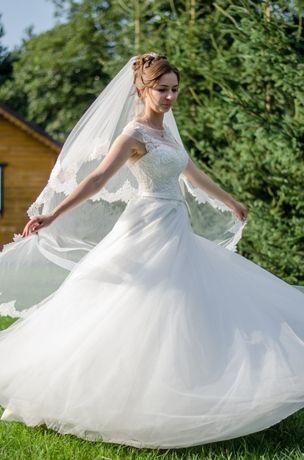 Продам весільну сукню 1000 грн
