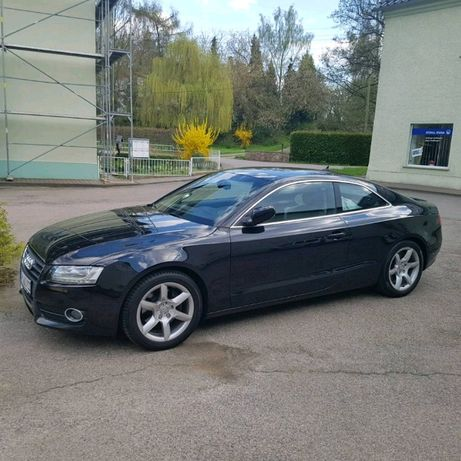 Alufelgi 17 cali 5x112 Audi A4 A5 A6 A7 VW Seat Skoda opony lato B8 C7
