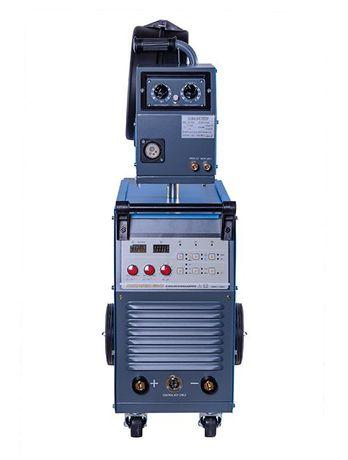 Сварочный полуавтомат Tesla MIG 500-15 | Гарантия 3 года