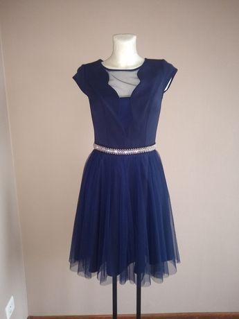Śliczna Sukienka roz 38