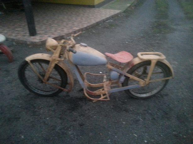 SKup starych motocykli zabytkowych junak shl osa sokol dkw ifa bmw
