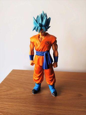 Son Goku SS God - Master Stars Piece