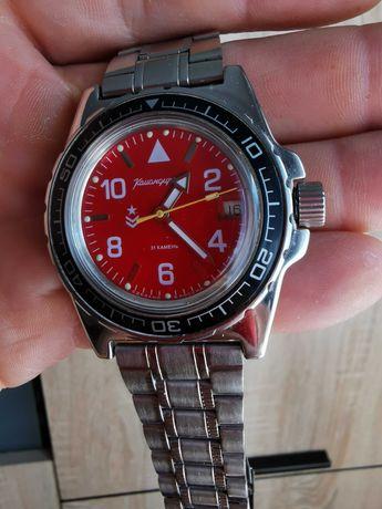 Продам часы амфибия