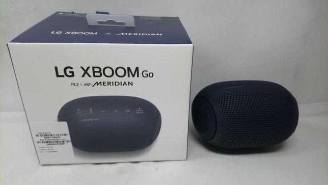 Głośnik bezprzewodowy LG XBOOM Go PL2